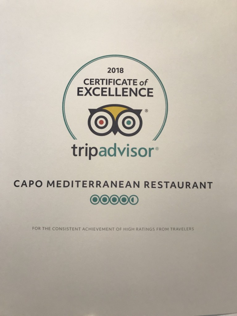 trip sertificat